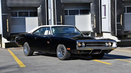 1970 Dodge Charger 440 R-T