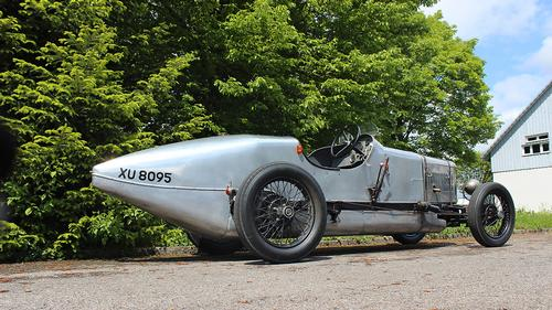 1924 AC Brooklands Style Racer