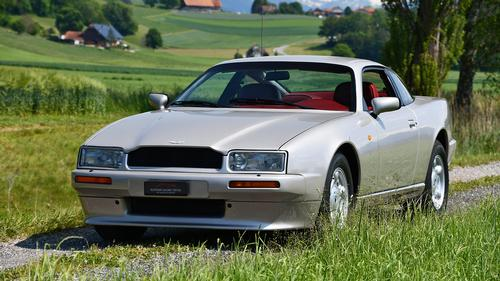1990 Aston Martin Virage V8